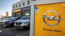 Opel nimmt seine Händler in die Mangel
