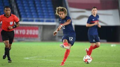 Foot - Transferts - Transferts: le milieu de Caen (L2) Alexis Beka Beka vers Nice