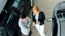 How to Get Out of Your Car Lease Without Hurting Your Credit