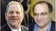 Harvey Weinstein Fails To Get Sex Trafficking Suit Dropped; Bob Weinstein Cut From Case