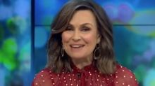 Lisa Wilkinson weighs in on Today and Sunrise's airport 'duel'