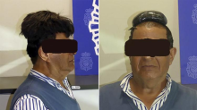 Man found with $48,000 worth of cocaine under toupee