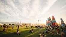 Diese Stars tummeln sich beim Coachella Festival 2019