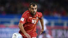 Non basta Pandev alla Macedonia, l'Austria vince 3-1