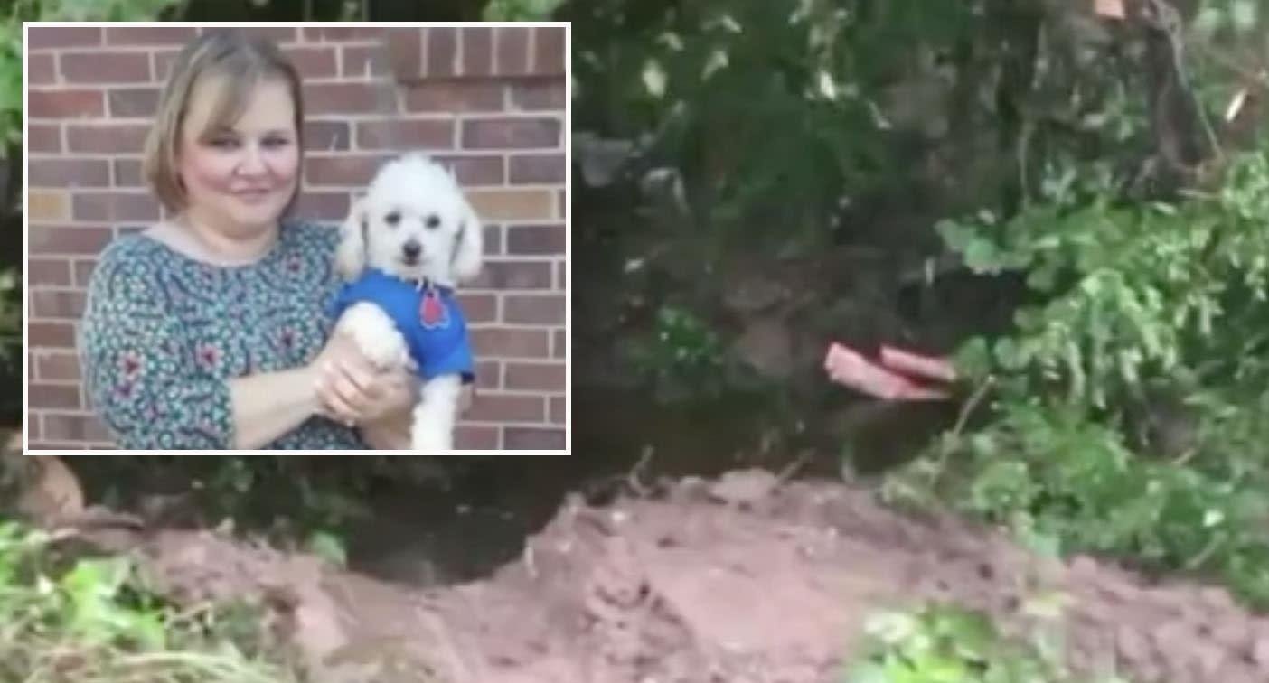 Audio of Arkansas 911 dispatcher 'mocking' Debra Stevens