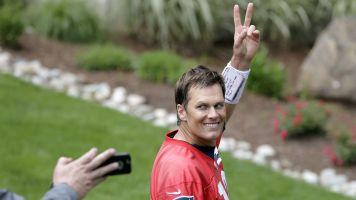 Brady: NFL career to end 'sooner, rather than later'