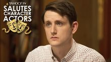 How 'Silicon Valley' Star Zach Woods Makes Each Character His Own