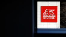 Generali profits rise, capital reserves hit by new rules