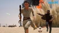 Could 'Star Wars' Open at $500 Million? The Force Is Strong