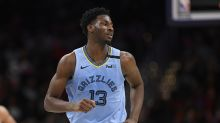 Grizzlies forward Jaren Jackson Jr. out for season after suffering meniscus tear against Pelicans