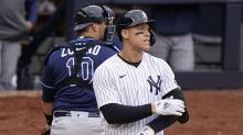 Mike Francesa: Yankees need 'major shakeup' after weekend sweep by Rays