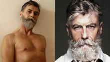 Meet the 62-year-old male model smashing stereotypes
