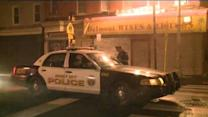Suspect critical after Jersey City police shooting