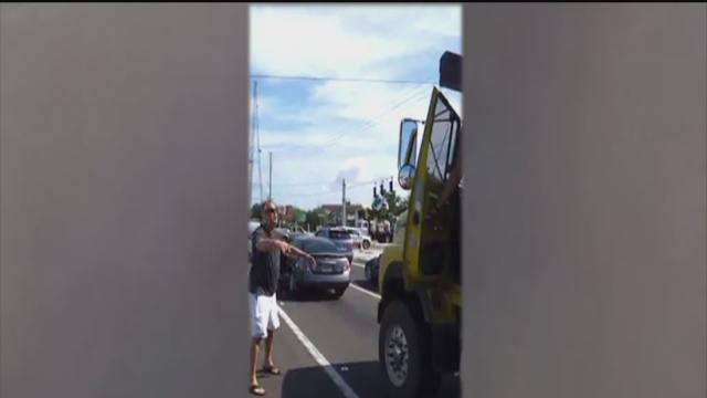 2 Road Rage Incidents on U.S. 19