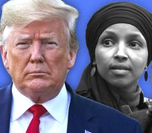 Israel bans Omar and Tlaib after Trump says 'it would show great weakness' to let them in