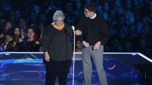 Heather Heyer's mother and Robert E. Lee descendant speak at MTV's VMA Awards