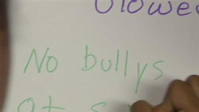 Elementary School Student Combats Bullying With Song