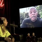 Dr. Dre on George Floyd's Death: 'It Felt Like That Cop Had His Knee on All of Our Necks'
