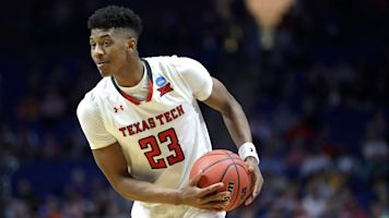 Texas Tech star Jarrett Culver declares for NBA draft