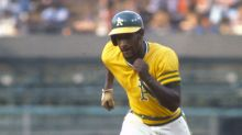 The 1976 Oakland A's stole nearly a mile worth of bases vs. one team