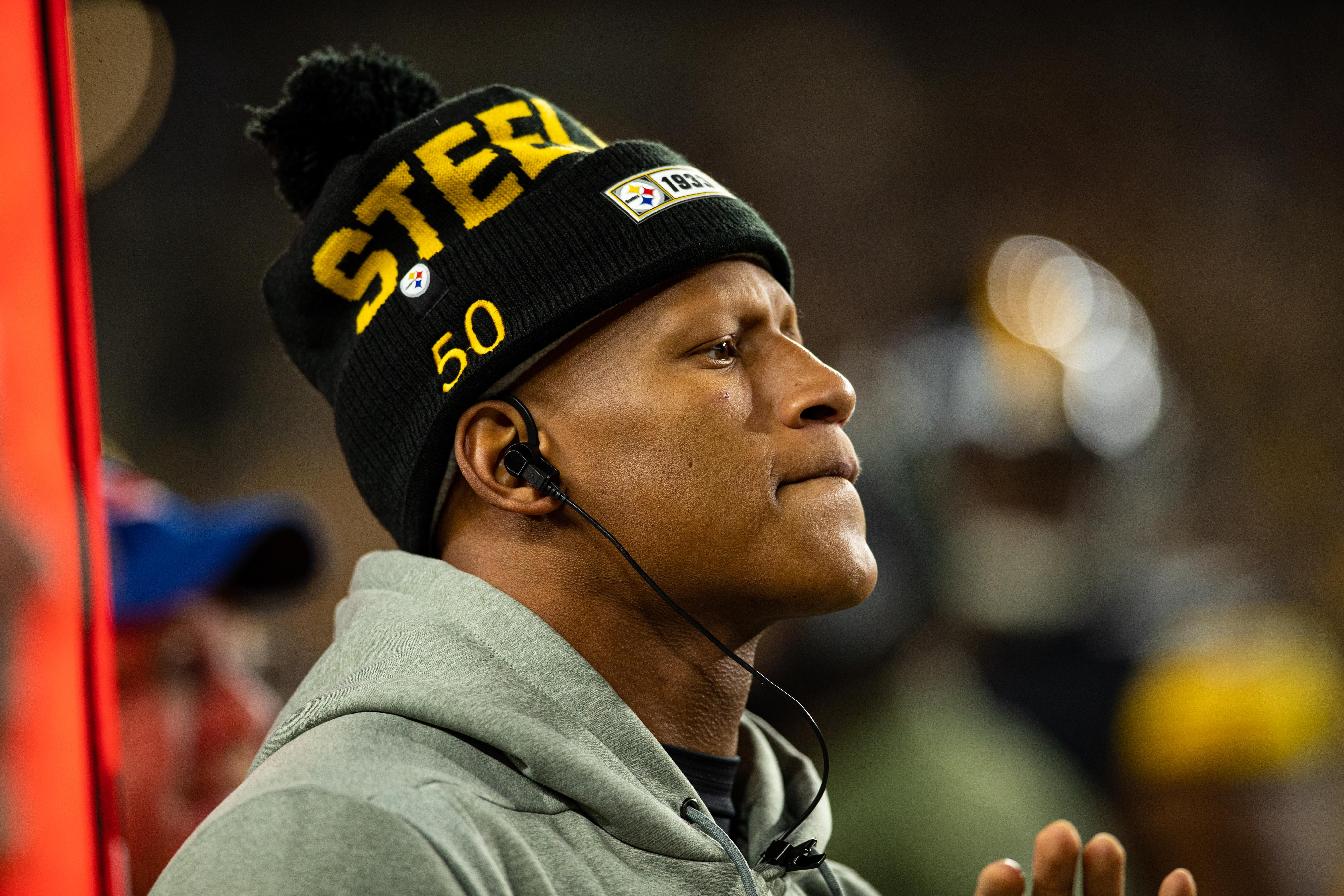 Steelers Ryan Shazier announces retirement from NFL