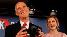 Republican Scott secures Florida U.S. Senate seat after recount