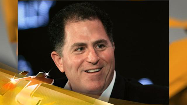 Top Tech Stories of the Day: Michael Dell Closes in on Prize With $25B Deal