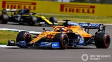 """McLaren: No early driver swap while rivals face """"disruption"""""""