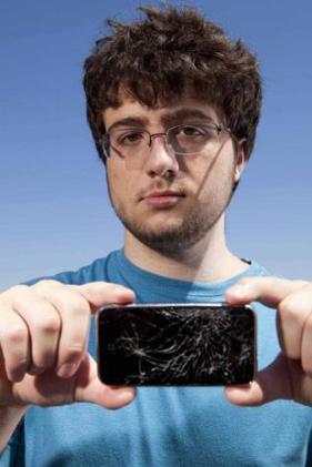 JailbreakMe creator Comex joins Apple as an intern