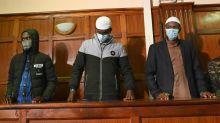 Attaque du centre commercial Westgate au Kenya : deux accusés jugés coupables, un acquitté