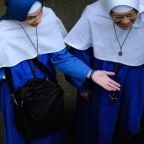 Two nuns admit embezzling $500,000 and spending it on gambling sprees in Las Vegas