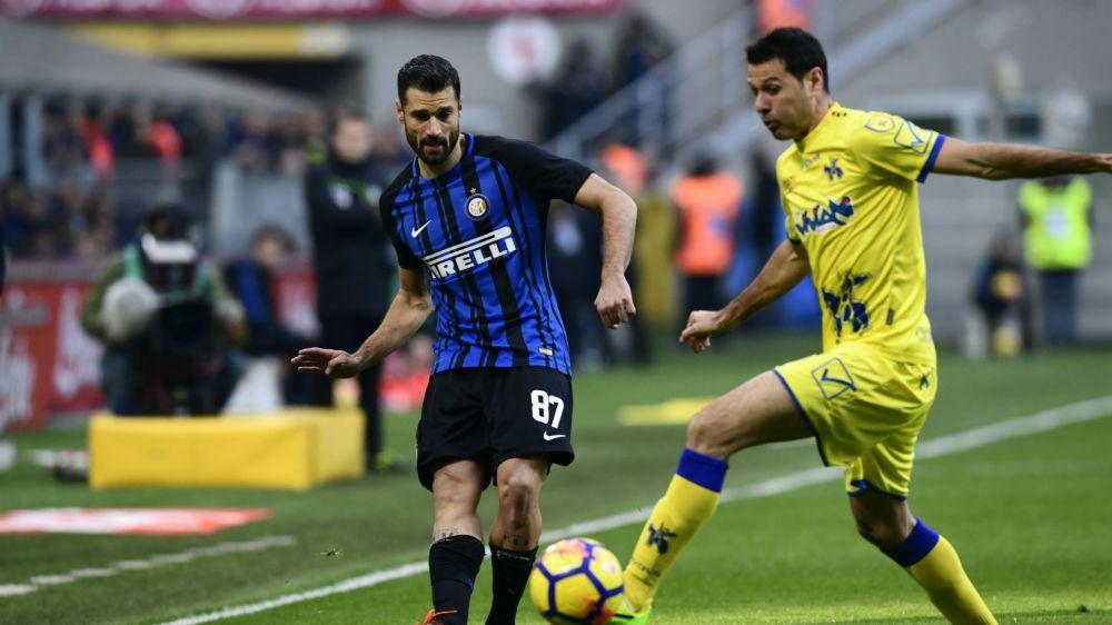 Classifica assist Serie A 2017/2018