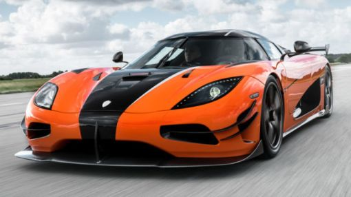 What It's Like to Bring the First Koenigsegg Agera RS to the U.S.