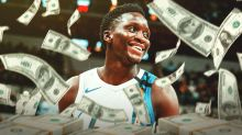 Victor Oladipo's Net Worth In 2020