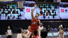 Alaska hands Rain or Shine first loss