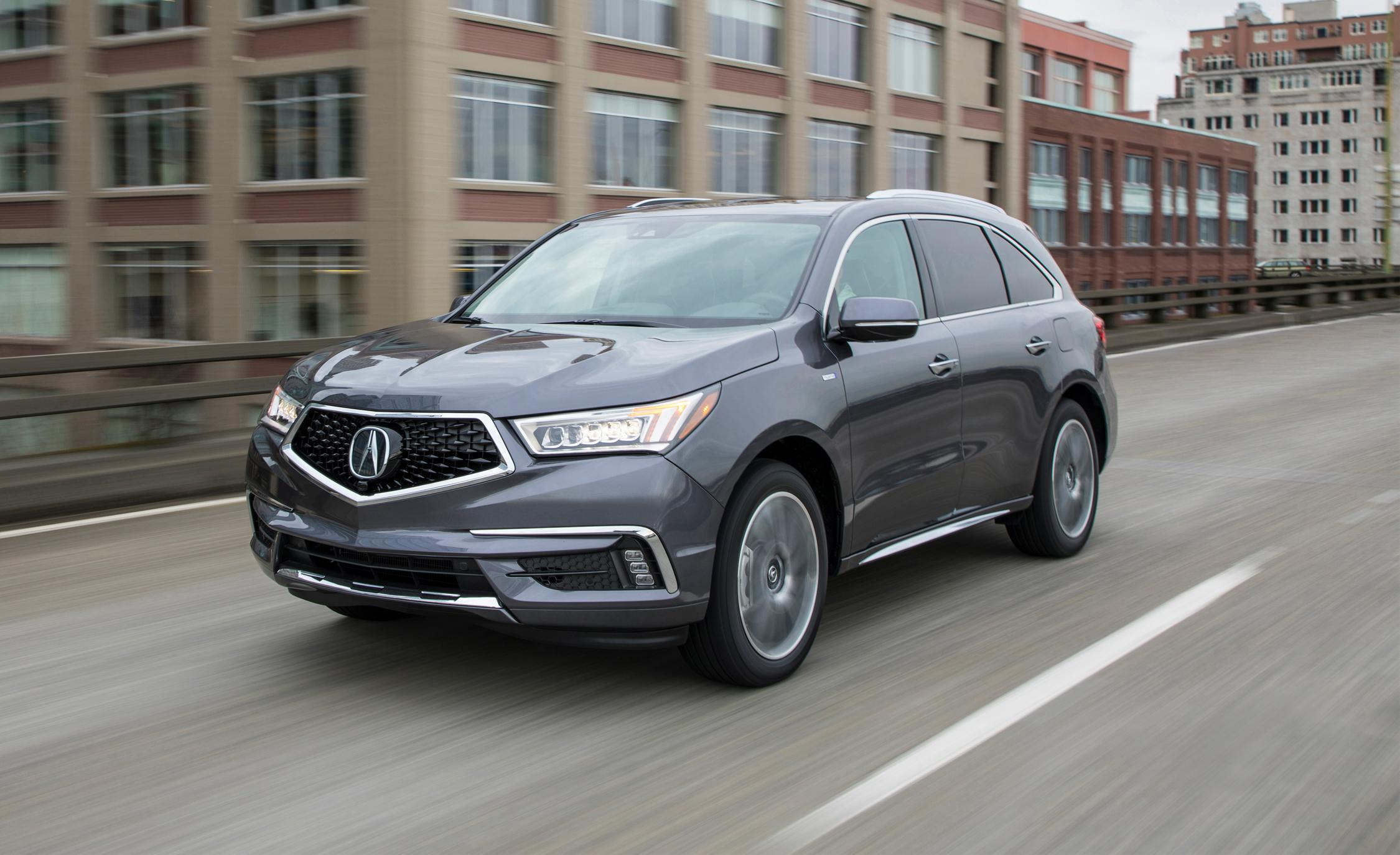 2017 acura mdx sport hybrid. Black Bedroom Furniture Sets. Home Design Ideas