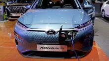 Hyundai EVs May Soon be Tuned through Smartphones