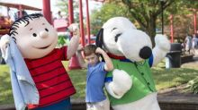 Cedar Fair and Peanuts Worldwide Extend Peanuts Licensing Agreement to 2025