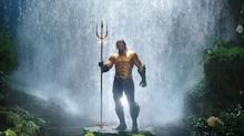 'Aquaman': Watch Jason Momoa debut classic orange-and-green costume in new extended trailer