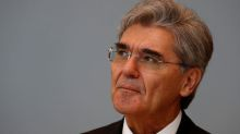 Top German politicians press Siemens boss to skip Saudi conference