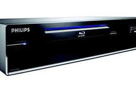 Philips' BDP9000 Blu-ray player now on sale
