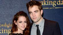 """Robert Pattinson cree que 'Crepúsculo' fue una historia """"extraña"""""""