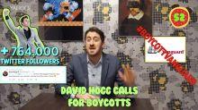 Business + Coffee: David Hogg urges boycotts, Starbucks racial bias training, IRS extends tax deadline