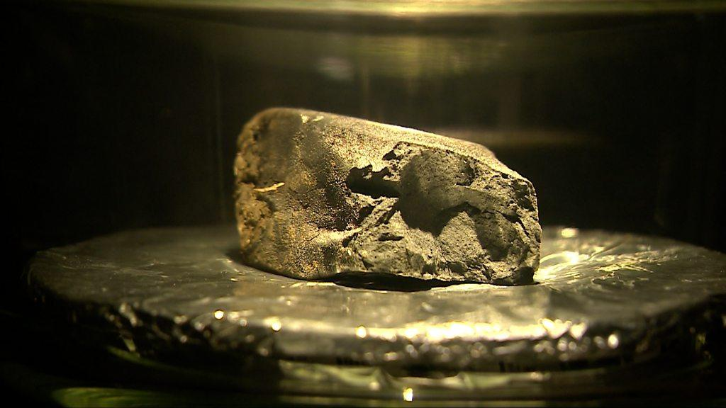 Winchcombe meteorite gets official classification