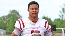 Mississippi State signee arrested after crash allegedly caused by drag racing