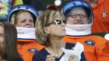 The Pen: How did the Astros wind up with baseball's best-dressed fans?