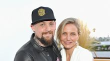 See Birthday Girl Cameron Diaz's Cutest Couple Moments with Benji Madden