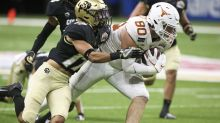 2021 Texas football status report: Tight ends