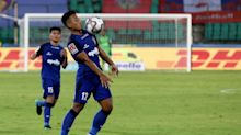 Jeje Lalpekhlua leaves Chennaiyin FC, a lasting legacy in his wake!
