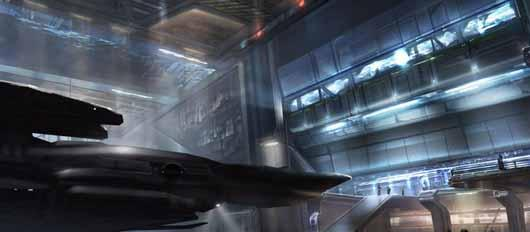 Star Citizen salvage, smuggler ships detailed